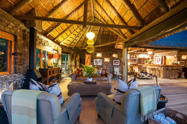 Top Luxury accommodation for the best African Safari