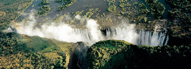 Travel to Victoria Falls with Soul of Africa Travel