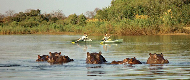 Travel to Zambia with Soul of Africa Travel